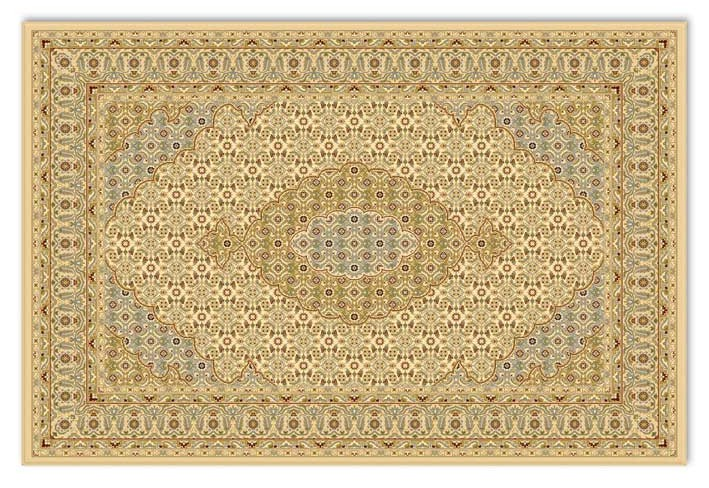 Palace Traditional Rugs - 0501 1 596551 E1455468709181