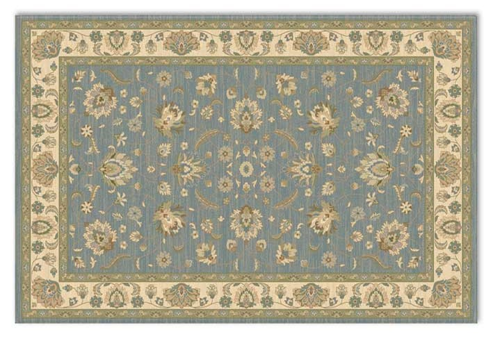 Palace Traditional Rugs - 2444 1 500511 E1455468584718