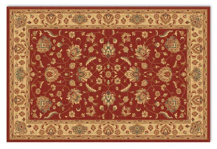 Palace Traditional Rugs - 2444 1 53488 E1455468794669