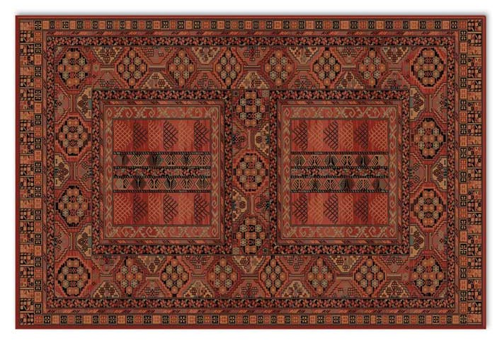 Palace Traditional Rugs - 2654 1 53478 E1455468819121