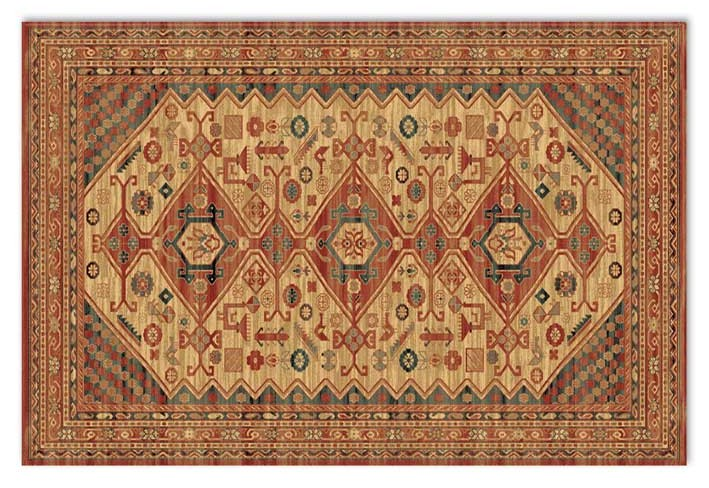 Palace Traditional Rugs - 2796 1 53457 E1455468765988