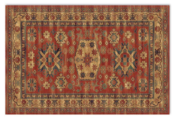 Palace Traditional Rugs - 2856 1 53477 E1455468852406