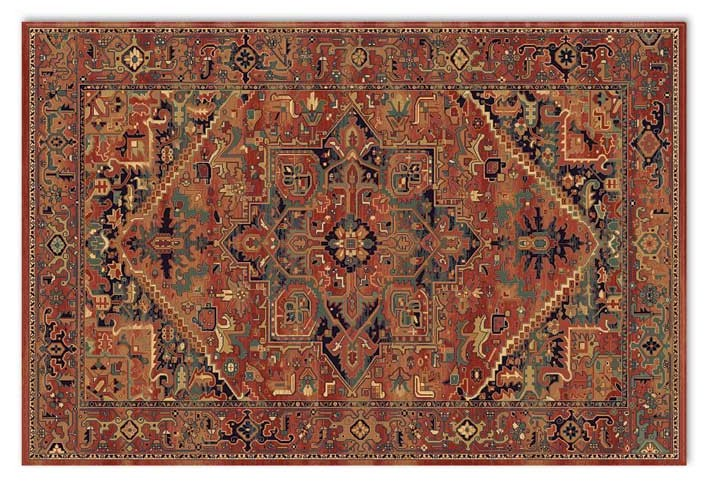 Palace Traditional Rugs - 2886 1 53488 E1455468873418