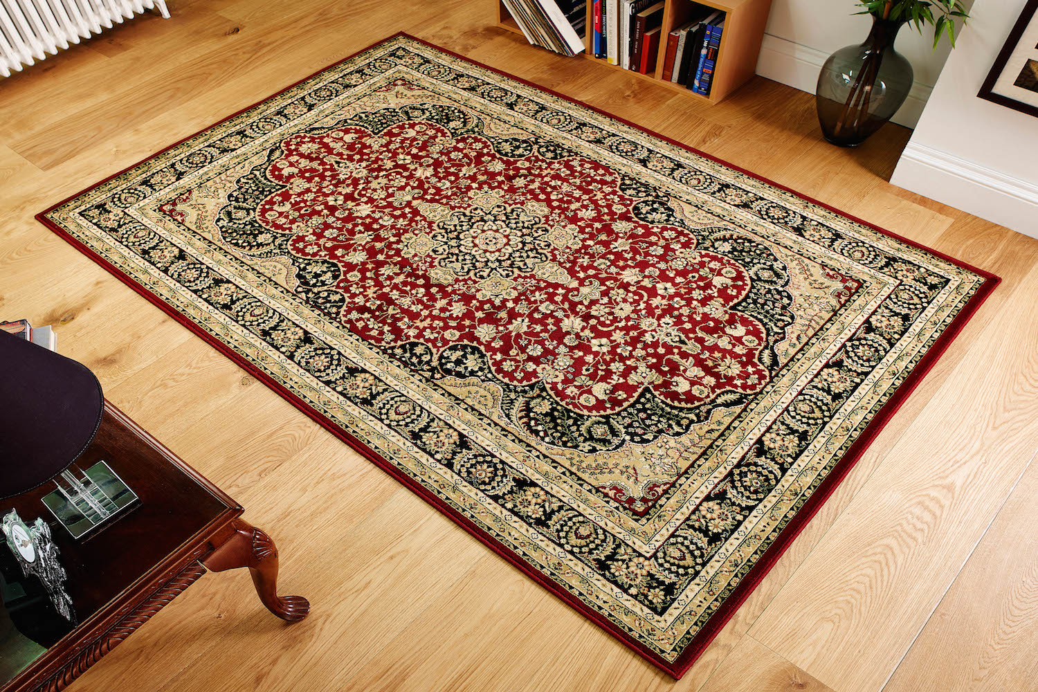 Traditional OWK Rug - Kendra 217R