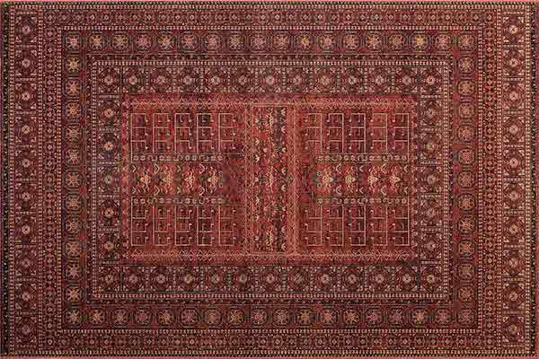 Palace Traditional Rugs - Kashqai 4333 3001